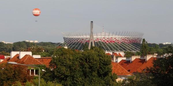 Варшавский-стадион
