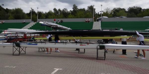 long-boat